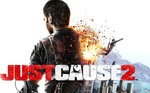 [PC] Steam - Just Cause 2 - $2.15 (was $24) - Fanatical