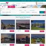 Error Fare: $222 Return from Brisbane to Vanuatu on Virgin Australia in Feb @ MyHolidays