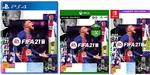 [XB1, PS4, Pre Order] FIFA 21 $68 + Delivery ($0 C&C) @ Harvey Norman