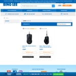 Razer Basilisk Ultimate Wireless Gaming Mouse $181, Viper Ultimate Wireless $188 + Delivery (Free C&C) @ Bing Lee