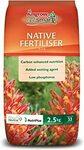 Amgrow EcoSmart Fertiliser for Fruit/Gardenia/Rose/Flower/Native 2.5kg $6.31-$6.50 + Post ($0 with Prime/ $39 Spend) @ Amazon AU