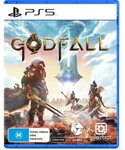 [PS5, Pre Order] Godfall $109 + $3.90 Delivery @ Big W (Online Only)