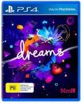 [PS4] Dreams $24 + Delivery @ Kogan / Dick Smith