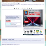 Gaming Chair $149, Philips Soundbar with Bluetooth $99.99, Nokia C3 (16GB) $129 & More @ ALDI