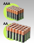 [EXPIRED] Duracell LSD Rechargeable AA or AAA 24 Pack, $39.99 + $5.99 Postage