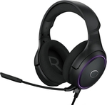 Cooler Master MH650 RGB 7.1 SS Gaming Headset $79 (Was $129) | 2 x Morphy Richards Evoke 1.5L Kettle $88 + More @ GraysOnline