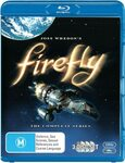 Firefly - The Complete Series Blu-Ray $6.79 + Delivery ($0 with Prime/ $39 Spend) @ Amazon AU