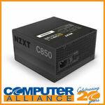 [eBay Plus] NZXT 850 Watt C850 80 Plus Gold Modular Power Supply $188.10 Delivered @ Computer Alliance eBay