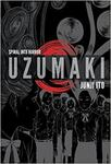 Uzumaki by Junji Ito (3-in-1 Deluxe Edition) Hardcover $27.30 + Delivery ($0 with Prime/ $39 Spend) @ Amazon AU