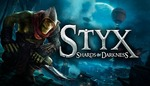 [PC] Steam - Styx: Shards of Darkness $6.48 (w HB Choice $5.18) - Humble Bundle