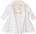 Biscotti Infant Girls' Dress & Coat $19.97 Delivered @ Costco (Membership Required)