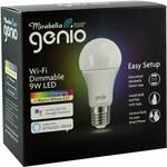 Mirabella Genio LED ES RGBW 800lm $12 (BC Model $15) @ Woolworths
