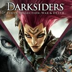 [PS4] Darksiders: Fury's Collection: War and Death $10.99 (was $54.95)/GRID Ultimate Edition $15.73 (was $62.95) - PS Store