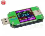 Flash LED Light DIY Soldering Kits US$0.99, UM24 USB Test Meter US$13.19, Battery Indicator US$5.99 + US$5 Post @ ICStation