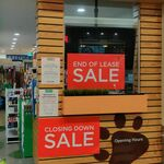 [VIC] Closing down: 50% off Pet Leashes, 30% off Pet Bedding, 30% off Pet Food & More in-Store @ Paws Express, Moonee Ponds