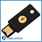 Yubico Yubikey 5 NFC $63.20/ $61.62 (/w eBay Plus) Delivered @ Futu Online via eBay