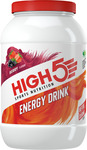 HIGH5 Nutrition Energy Drink (2.2kg) $32.99 Delivered @ ASG THE STORE AU