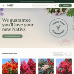 [WA] Grafted Flowering Gums in 18L Pot $100 (Was $130) + Delivery ($0 with $120 Spend, Perth Metro Only) @ Nativ by Plantrite