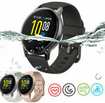 [eBay Plus] UMIDIGI Uwatch2S 1.3'' Touch Smartwatch $12.99 Delivered @ Umidigi-Au-Official eBay