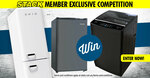 Win The Ultimate CHIQ Home Appliance Pack from STACK