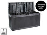 Keter 270L Outdoor Storage Box $49.99 @ ALDI Special Buys (Excludes VIC/SA/WA)