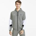 Puma BMW M Motorsport Hooded Men's Sweat Jacket $37.50 + Delivery (Save $93) @ Puma