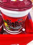 Big Bucket Strawberry Margarita/Daiquiri Mix - $0.16 - Target Bourke St. Melb. CBD