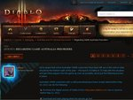 Blizzard Honoring GAME Payments for Diablo 3