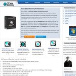 iCare Data Recovery Professional Free for 3 Days, Save $89