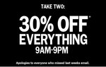 35% off Everything Online or in Store at Roger David