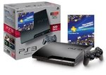 PS3 320 GB PS+ Instant Game Collection Bundle $262.19 Delivered from Amazon.com