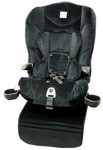 Safe N Sound Maxi Rider II - Baby Bunting - $199 + $5 Delivery (6 Months - 7 Years Car Seat)