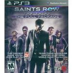 Saints Row: The Third (The Full Package) PS3 & XBOX $21.78+ $4.87 Shipping