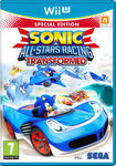 Sonic & All Stars Racing Transformed for Wii U, 3DS, XBOX 360, PS3 ~$25 Delivered!
