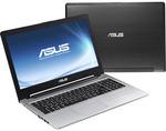 """ASUS Notebook S505CM - 15.6"""" - Core i5 3317U - 4GB RAM - 500GB HDD $698"""