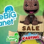 PSN - LittleBigPlanet Vita for $32.95 ($29.66 for Plus Members) and Other LBP Games