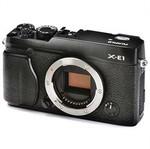 Fujifilm XE-1 Digital Camera Body Only Black  AU $687.97 INC SHIPPING SAVE: AUD$356.03