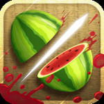 Fruit Ninja for iOS FREE