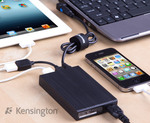 Kensington AbsolutePower Laptop, Phone, Tablet Charger $49.95 +Delivery $7.95 @ Catch Of The Day