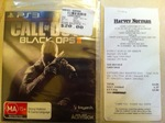Call of Duty Black OPs 2 Just $14 at Harvey Norman - Bondi NSW (Cheapest on Earth)