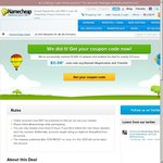 NameCheap Domain Sale: .com .net .org Domain for 98 Cents (Registration/Transfer) + Free Privacy