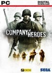 COMPANY OF HEROES Complete Pack [STEAM] from Amazon, $7.50 USD