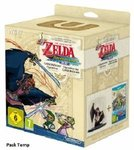 The Legend of Zelda: Wind Waker HD - Limited Edition with Ganondorf Statue (Wii U) ~A $92 Shipped