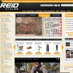 Reid Cycles - $100 off 2013 Falco Sport and Advanced, $50 off Osprey - Free metro shipping