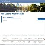 Free Accor Le Club Platinum Status