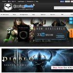The Elder Scrolls Online GameCard (60 Day) $26.49, BioShock Infinite SeasonPass $15.29