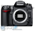 Nikon D7000 Body Only $679 Delivered @ DWI