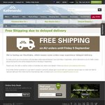 Kathmandu Free Shipping Including Clearance