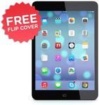 iPad Mini Retina Wi-Fi 32GB Space Grey & Free Flip Cover $399 or 64GB Wi-Fi $449 + Delivery @ Kogan