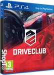 DriveClub PS4 Game. ~ $43 (22.85gbp) Delivered @ Shopto